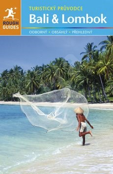 Bali a Lombok - Lesley Reader; Lucy Ridout
