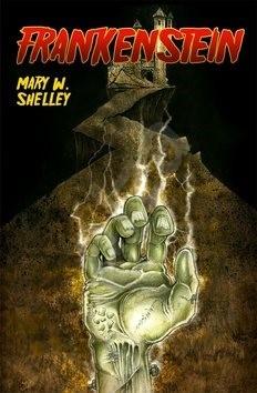 Frankenstein - Mary W. Shelleyová