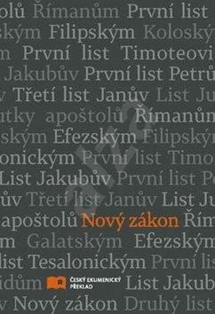 Nový zákon: Český ekumenický překlad -