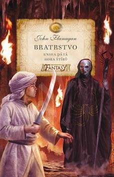 Bratrstvo Kniha pátá Hora štírů: 5 - John Flanagan