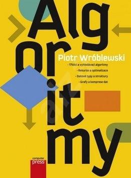 Algoritmy - Piotr Wróblewski