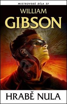 Hrabě nula - William Gibson