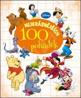 100 nejkrásnějších pohádek -
