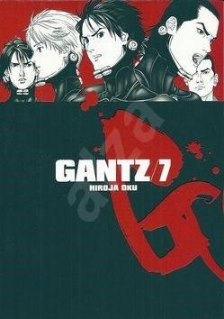 Gantz 7 - Hiroja Oku