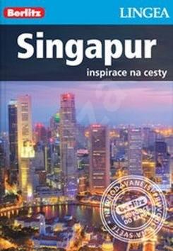 Singapur Berlitz: Inspirace na cesty -
