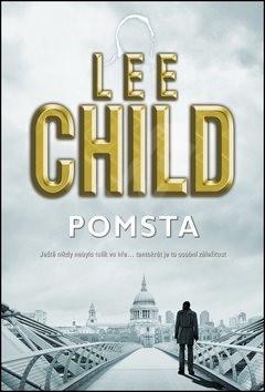 Pomsta - Lee Child