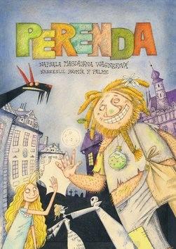 Perenda - Magdalena Wagnerová