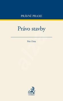 Právo stavby - Petr Zima