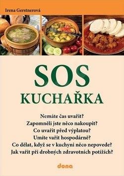SOS kuchařka - Irena Gerstnerová