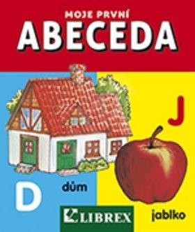 Moje první abeceda -