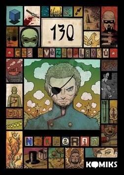 130 Čas hvězdoplavců - Nikkarin