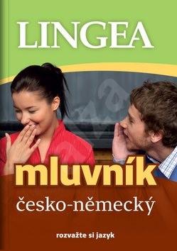 Česko-německý mluvník: Rozvažte si jazyk -