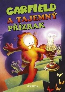 Garfield a tajemný přízrak - Jim Davis
