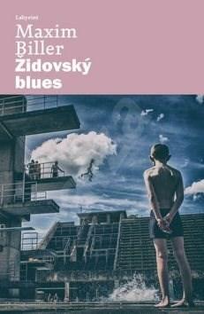 Židovský blues - Maxim Biller