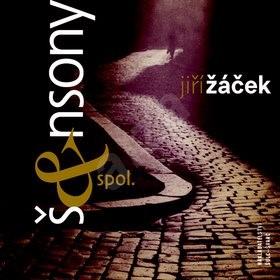 Šansony & spol. - Jiří Žáček; Renata Drössler