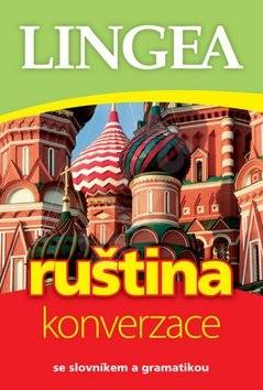 Ruština konverzace: se slovníkem a gramatikou -
