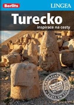 Turecko: Inspirace na cesty -