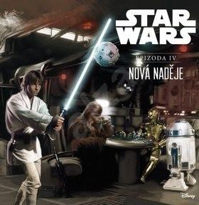 STAR WARS Nová naděje: Epizoda IV - Ryder Windham