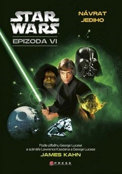 STAR WARS Návrat Jediho: Epizoda VI - James Kahn