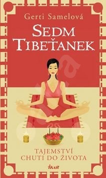 Sedm Tibeťanek - Gerti Samelová