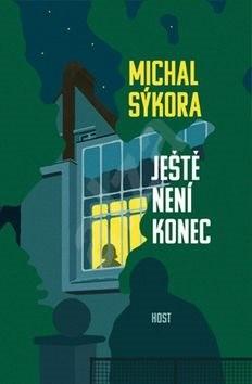 Ještě není konec - Michal Sýkora