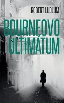 Bourneovo ultimátum - Robert Ludlum