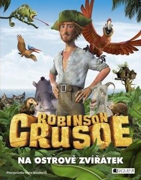 Robinson Crusoe Na ostrově zvířátek -