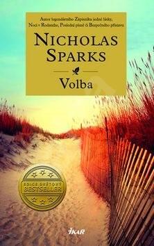 Volba - Nicholas Sparks
