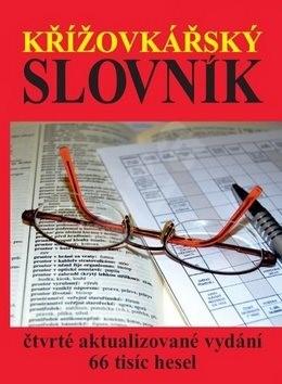 Křížovkářský slovník -