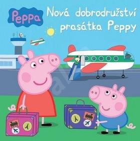 Peppa Pig Nová dobrodružství prasátka Peppy -