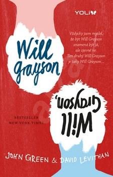 Will Grayson, Will Grayson - John Green; David Levithan