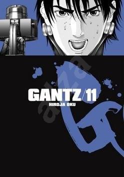 Gantz 11 - Hiroja Oku