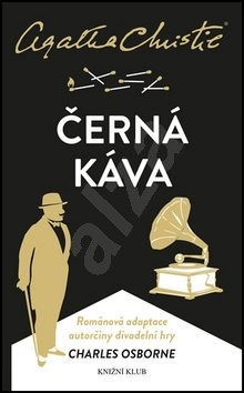 Černá káva - Agatha Christie
