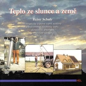 Teplo ze Slunce a Země - H. Schulz