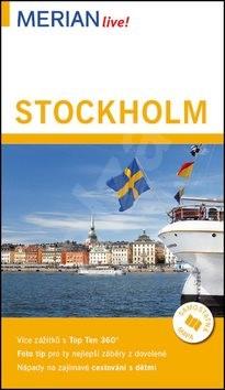 Stockholm - Charlotta Rüegger