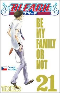Bleach 21: Be My Family - Tite Kubo