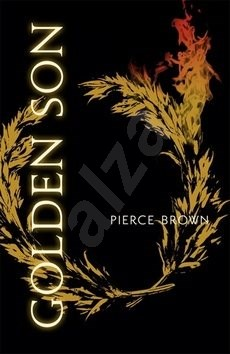 Golden Son: Red Rising Trilogy 2 - Pierce Brown