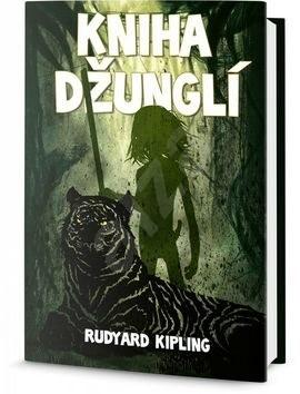 Kniha džunglí - Joseph Rudyard Kipling