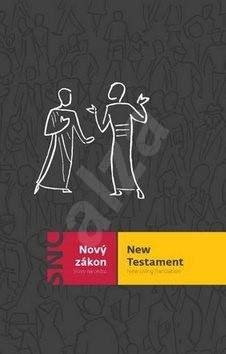 Nový zákon New Testament: Slovo na cestu New Living translation -