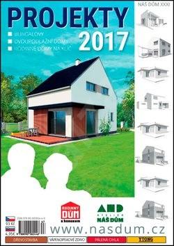 Náš dům XXXI Projekty 2017 -