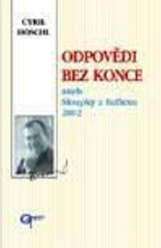 Odpovědi bez konce: aneb Sloupky z Reflexu 2002 - Cyril Höschl