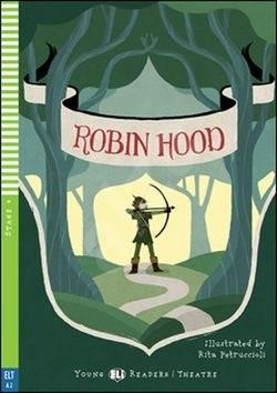 Robin Hood - Lisa Suett
