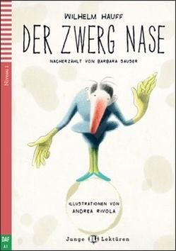Der Zwerg Nase - Wilhelm Hauff