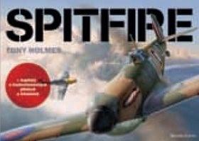 Spitfire - Tony Holmes