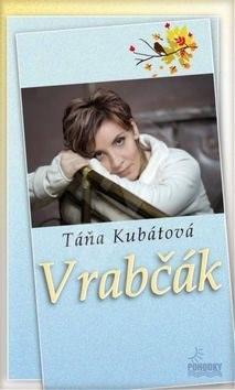 Vrabčák - Táňa Kubátová