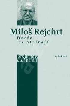 Dveře se otvírají - Vladimír Rejchrt