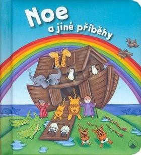 Noe a jiné příběhy - Karen Williamsonová; Lucy Barnardová