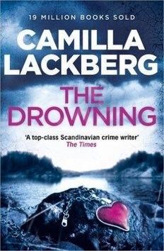 The Drowning - Camilla Läckberg