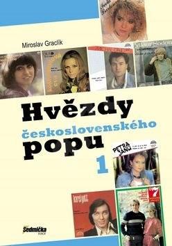 Hvězdy československého popu 1 - Miroslav Graclík