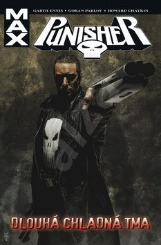Punisher Max 9 Dlouhá chladná tma - Garth Ennis